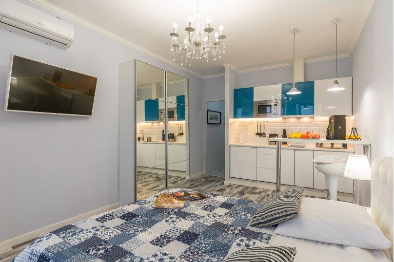 Royal Apartments, Дивенская улица, 5 на 23 номера - Фотография 32