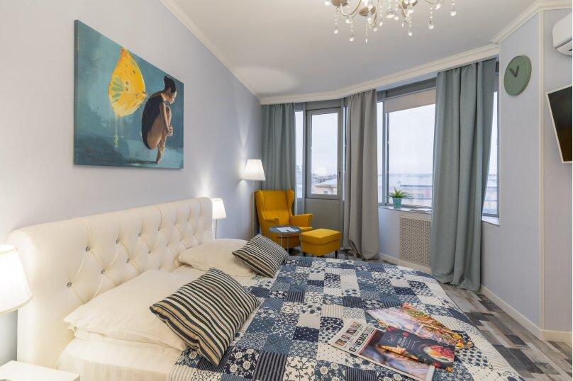 Royal Apartments, Дивенская улица, 5 на 23 номера - Фотография 33