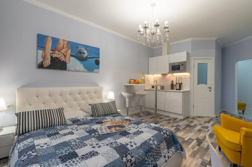 Royal Apartments, Дивенская улица, 5 на 23 номера - Фотография 35