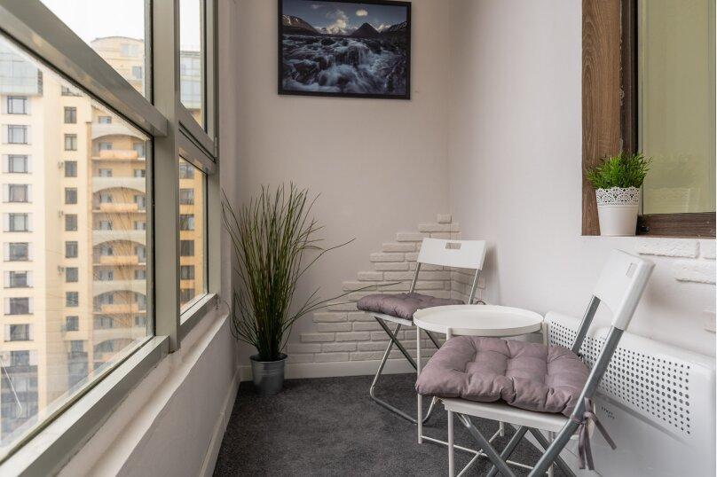 Royal Apartments, Дивенская улица, 5 на 23 номера - Фотография 36