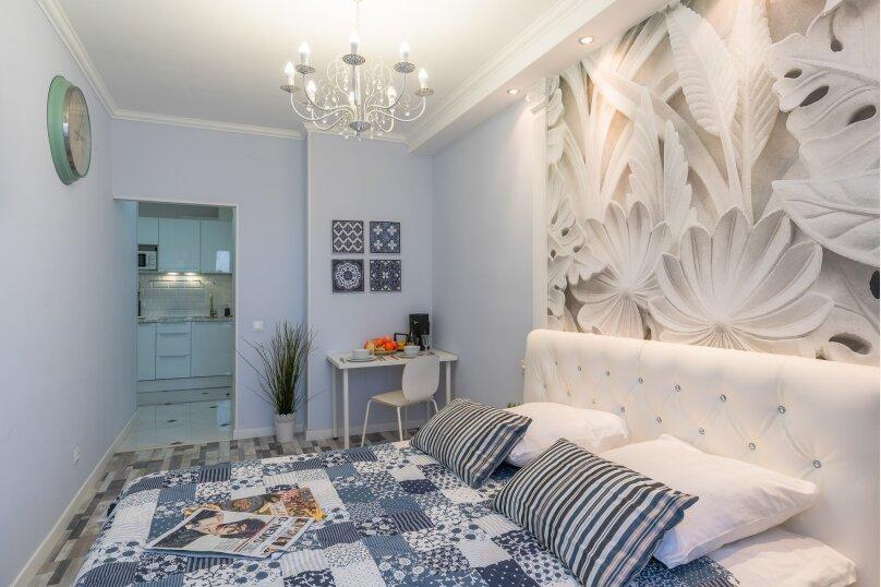 Royal Apartments, Дивенская улица, 5 на 23 номера - Фотография 38
