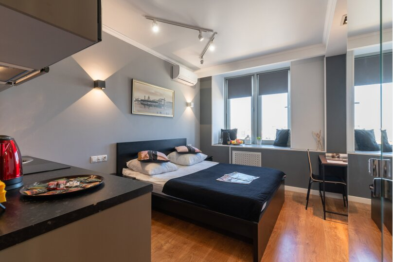 Royal Apartments, Дивенская улица, 5 на 23 номера - Фотография 40