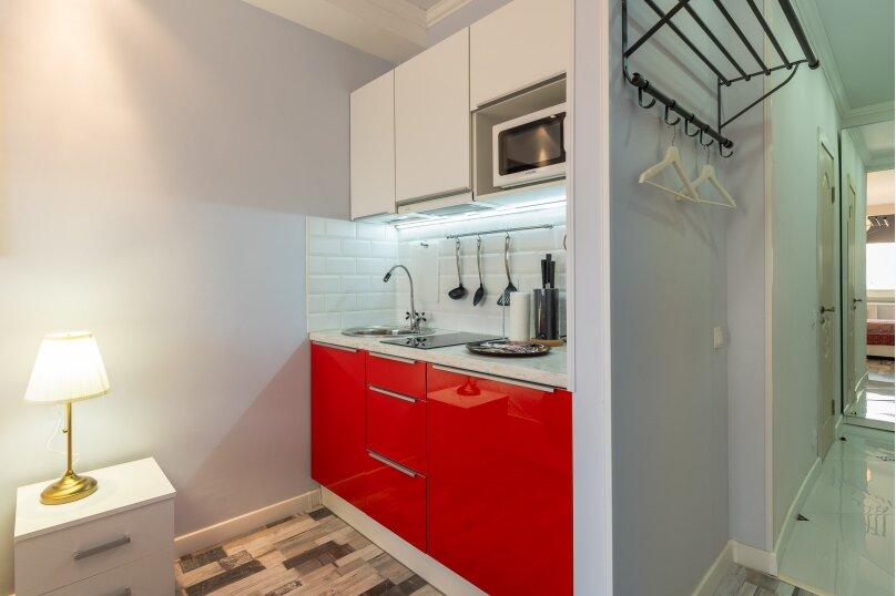 Royal Apartments, Дивенская улица, 5 на 23 номера - Фотография 42