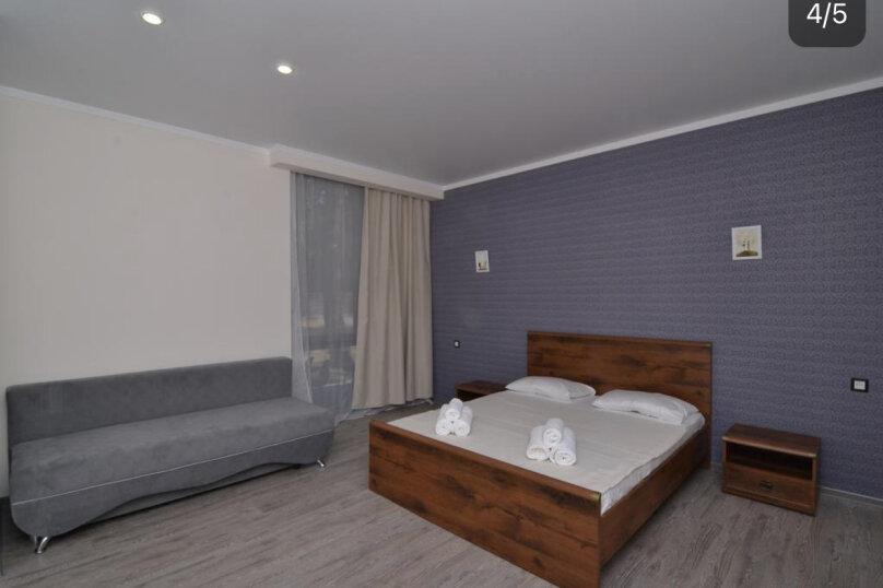 Гостиница «APRA Hotel», Лидзавское шоссе, 1 на 15 номеров - Фотография 11