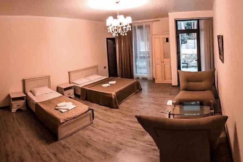 Гостиница «APRA Hotel», Лидзавское шоссе, 1 на 15 номеров - Фотография 18