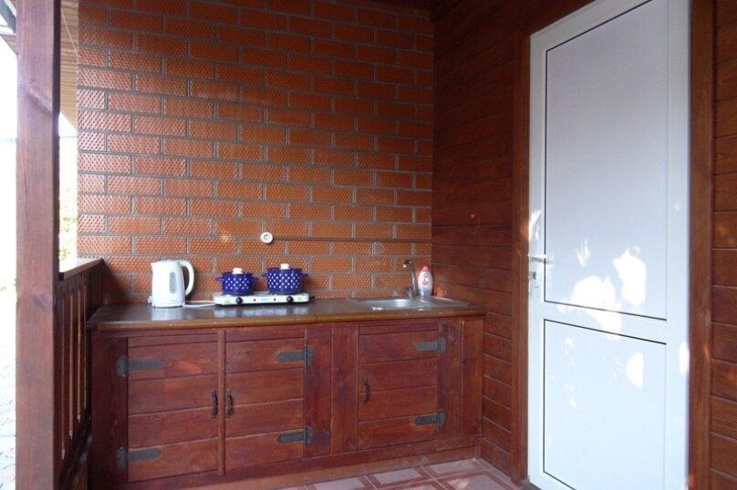 Отдельная комната, Крутой переулок, 20Б, Должанская - Фотография 3