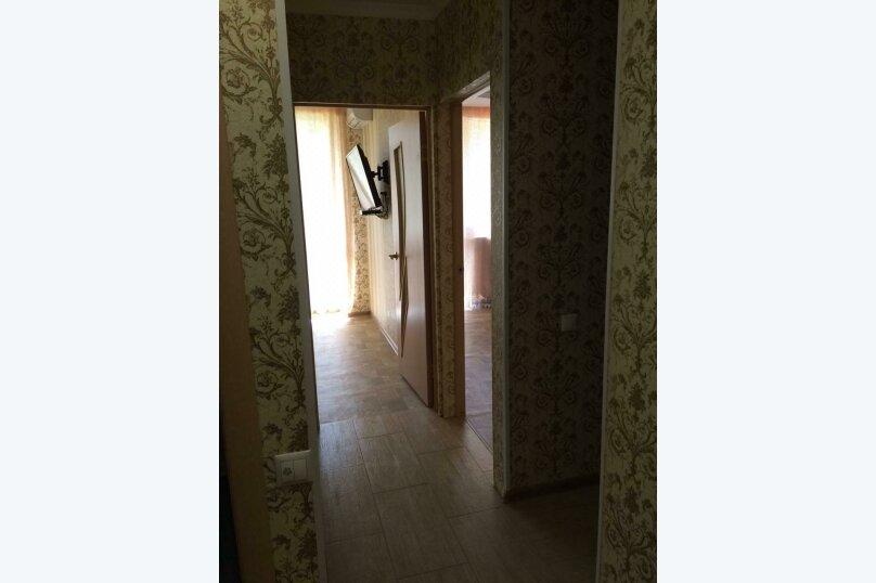 2-комн. квартира, 36 кв.м. на 5 человек, Горизонт, 60, Ольгинка - Фотография 5