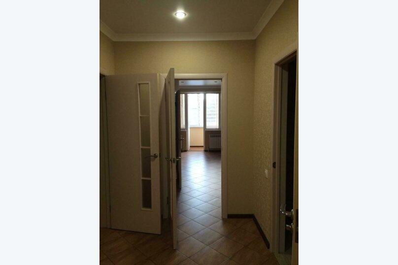 1-комн. квартира, 50 кв.м. на 6 человек, Горизонт, 18, Ольгинка - Фотография 3