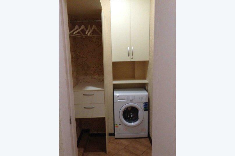1-комн. квартира, 50 кв.м. на 6 человек, Горизонт, 18, Ольгинка - Фотография 9