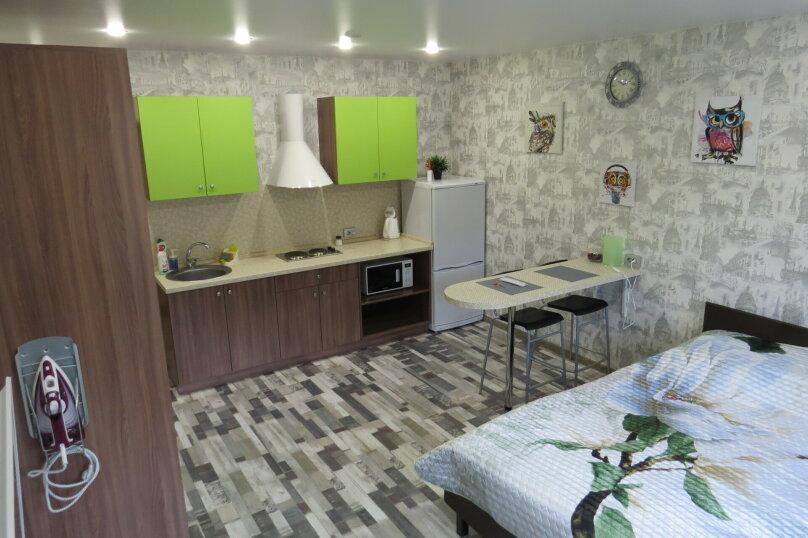 1-комн. квартира, 24 кв.м. на 2 человека, улица Склизкова, 27к1, Тверь - Фотография 1