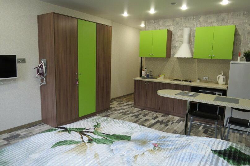 1-комн. квартира, 24 кв.м. на 2 человека, улица Склизкова, 27к1, Тверь - Фотография 2