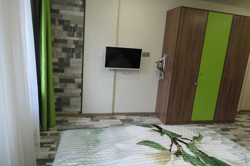 1-комн. квартира, 24 кв.м. на 2 человека, улица Склизкова, 27к1, Тверь - Фотография 3
