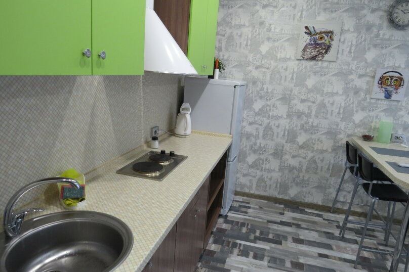 1-комн. квартира, 24 кв.м. на 2 человека, улица Склизкова, 27к1, Тверь - Фотография 4