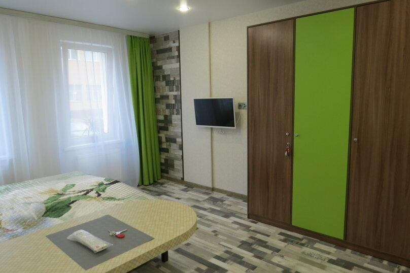 1-комн. квартира, 24 кв.м. на 2 человека, улица Склизкова, 27к1, Тверь - Фотография 6