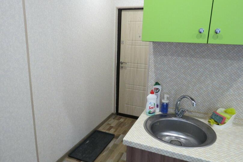 1-комн. квартира, 24 кв.м. на 2 человека, улица Склизкова, 27к1, Тверь - Фотография 7