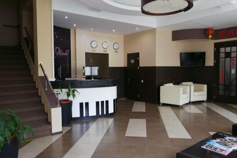 """Отель """"Music Hall"""", Революционная улица, 6 на 10 номеров - Фотография 1"""