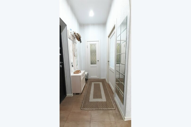 1-комн. квартира, 45 кв.м. на 4 человека, Суворовская улица, 71, Новороссийск - Фотография 12