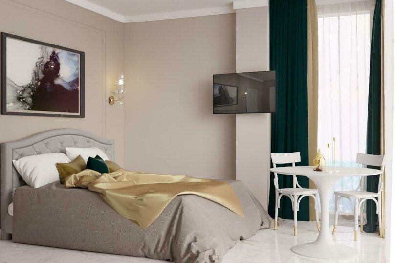 Отдельная комната, Фиолентовское шоссе, 134, мыс Фиолент, Севастополь - Фотография 1