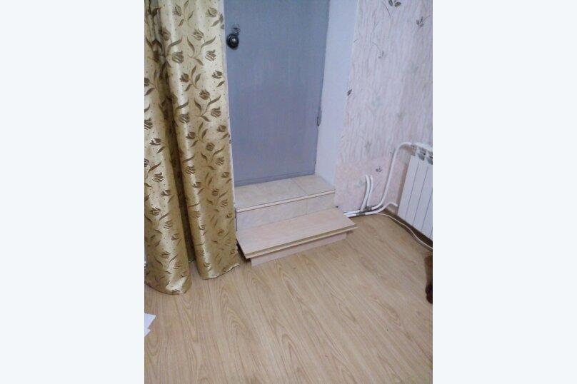 Этаж в доме, 40 кв.м. на 4 человека, Беломорский переулок, 6, Феодосия - Фотография 9