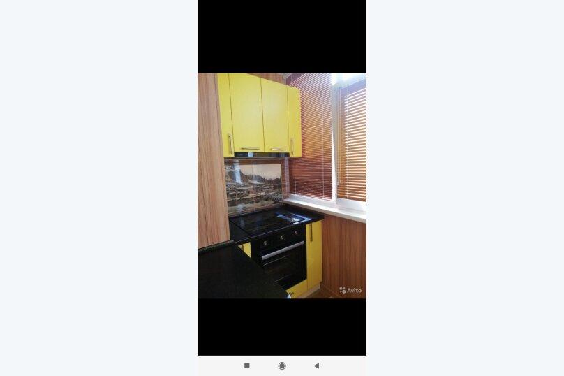 2-комн. квартира, 65 кв.м. на 5 человек, 1-й микрорайон, 27, Щелкино - Фотография 17