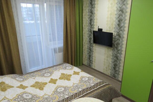 1-комн. квартира, 24 кв.м. на 2 человека, улица Терещенко, 6к2, Тверь - Фотография 1