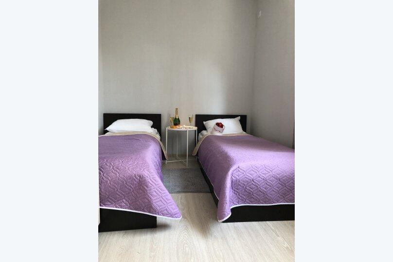 Отдельная комната, 1-й Вишнёвый проезд, 5, Краснодар - Фотография 10