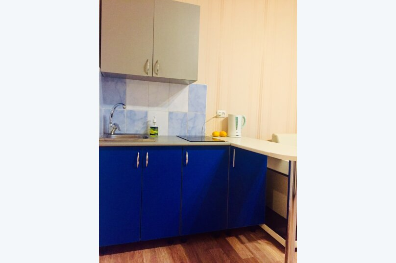1-комн. квартира, 22 кв.м. на 2 человека, улица 45-я Параллель, 34, Ставрополь - Фотография 2