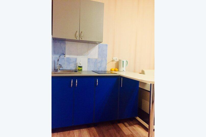 1-комн. квартира, 22 кв.м. на 2 человека, улица 45-я Параллель, 34, Ставрополь - Фотография 3