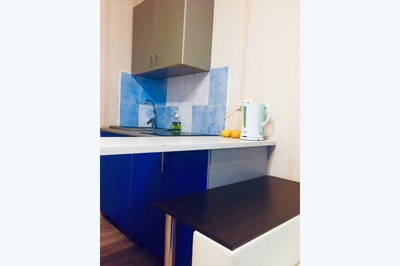 1-комн. квартира, 22 кв.м. на 2 человека, улица 45-я Параллель, 34, Ставрополь - Фотография 4