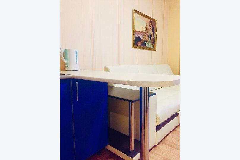 1-комн. квартира, 22 кв.м. на 2 человека, улица 45-я Параллель, 34, Ставрополь - Фотография 6