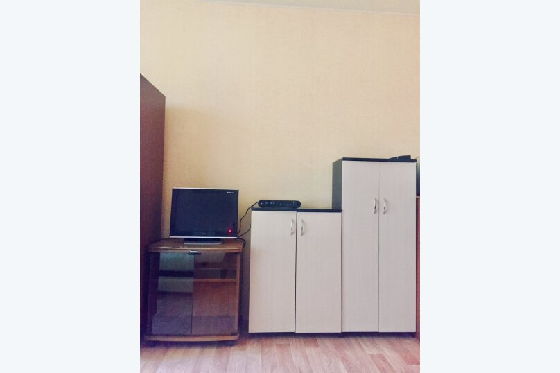 1-комн. квартира, 22 кв.м. на 2 человека, улица 45-я Параллель, 34, Ставрополь - Фотография 8