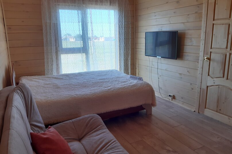 Дом, 96 кв.м. на 7 человек, 2 спальни, Полевая ул, 11, село Яковенково - Фотография 4