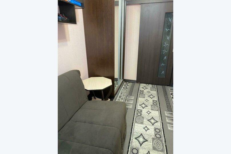 2-комн. квартира, 35 кв.м. на 4 человека, Рабочая улица, 2Б, Ейск - Фотография 6