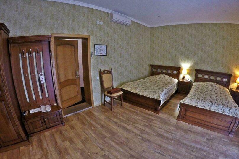 Комфорт TWIN, улица Щербака, 3, Ялта - Фотография 14