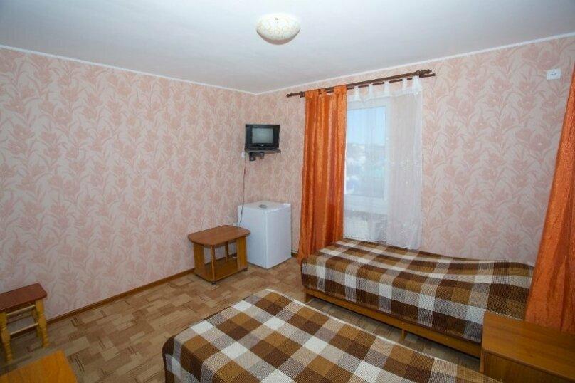 2х местный стандарт, улица Симонок, 135, Севастополь - Фотография 1