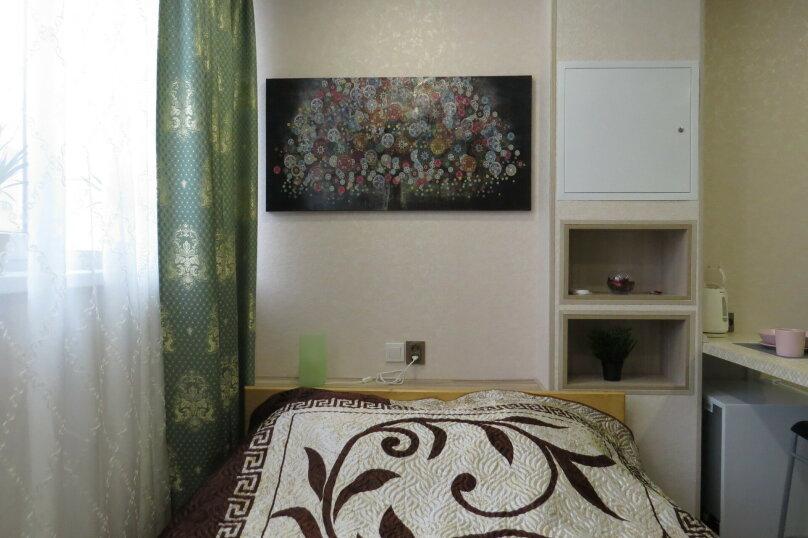 1-комн. квартира, 20 кв.м. на 2 человека, улица Склизкова, 27к1, Тверь - Фотография 5
