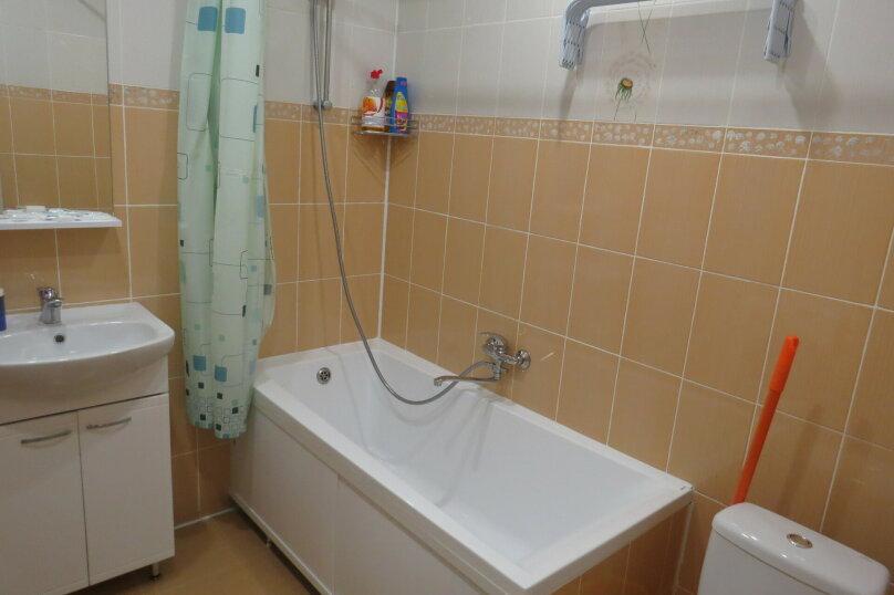 1-комн. квартира, 20 кв.м. на 2 человека, улица Склизкова, 27к1, Тверь - Фотография 7