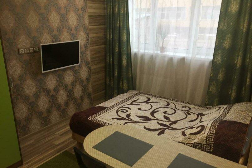 1-комн. квартира, 20 кв.м. на 2 человека, улица Склизкова, 27к1, Тверь - Фотография 9