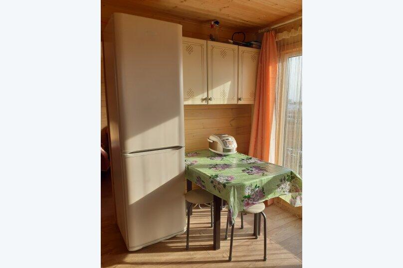 Дом, 96 кв.м. на 7 человек, 2 спальни, Полевая ул, 11, село Яковенково - Фотография 9