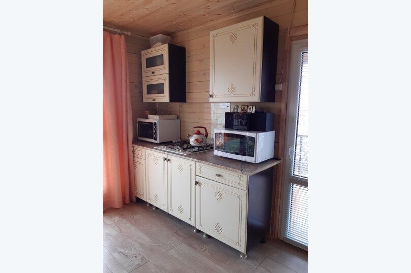 Дом, 96 кв.м. на 7 человек, 2 спальни, Полевая ул, 11, село Яковенково - Фотография 10
