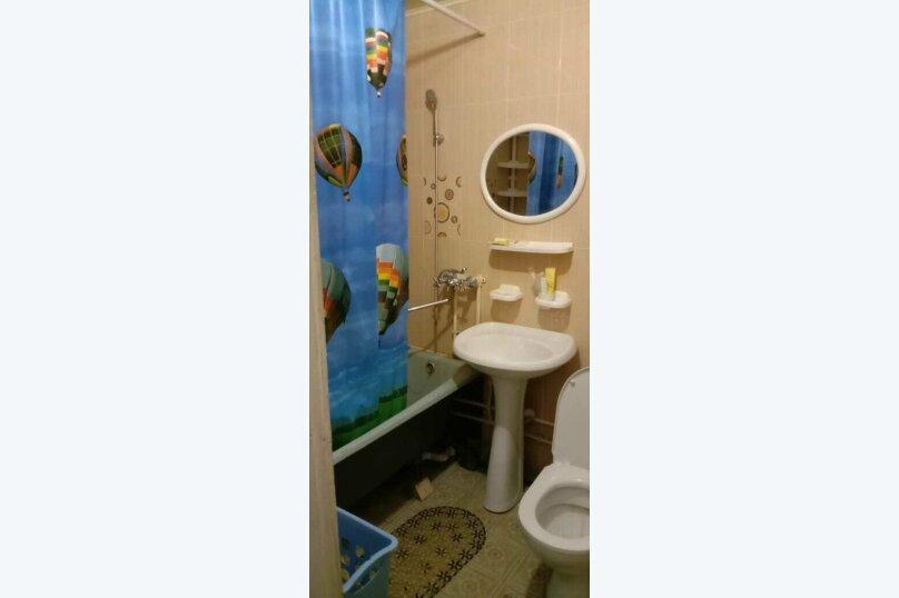 1-комн. квартира, 33.7 кв.м. на 6 человек, Пахринский проезд, 10, Подольск - Фотография 2
