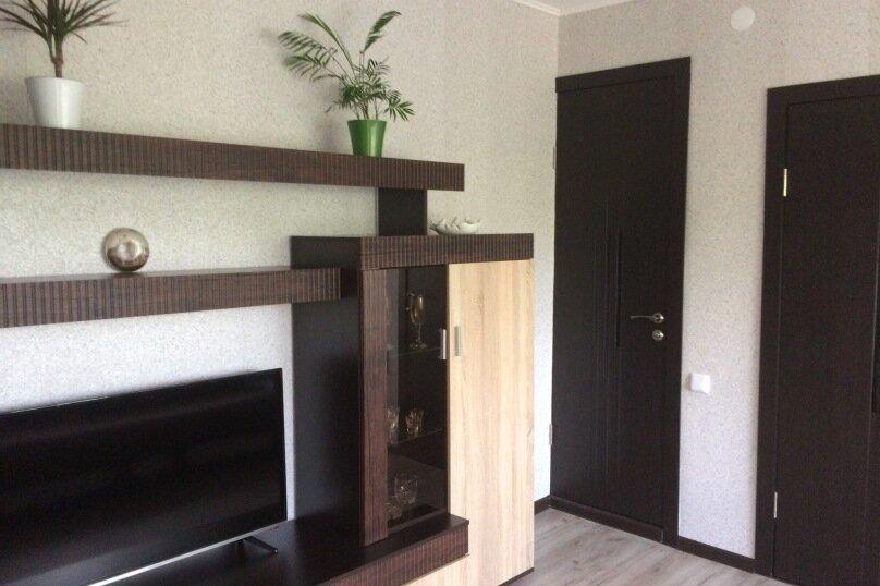 Трехместный номер, СТ Эра-1, улица Максима Бокарева, 105, Севастополь - Фотография 2