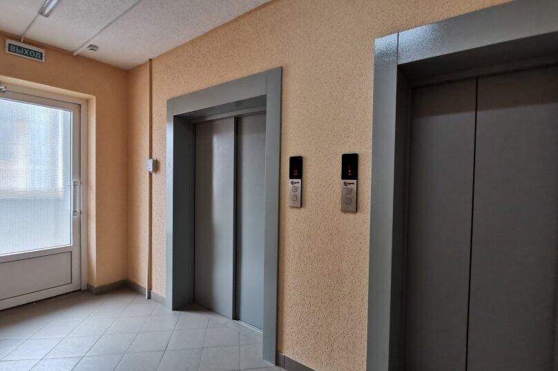 1-комн. квартира, 35 кв.м. на 4 человека, Конгрессная, 23, Краснодар - Фотография 8