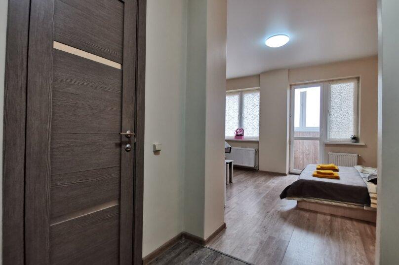 1-комн. квартира, 35 кв.м. на 4 человека, Конгрессная, 23, Краснодар - Фотография 11