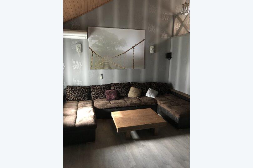 Дом у леса, 220 кв.м. на 8 человек, 3 спальни, дер. Голиково, СНТ Лесное, ул. Спортивная, 17, Химки - Фотография 2