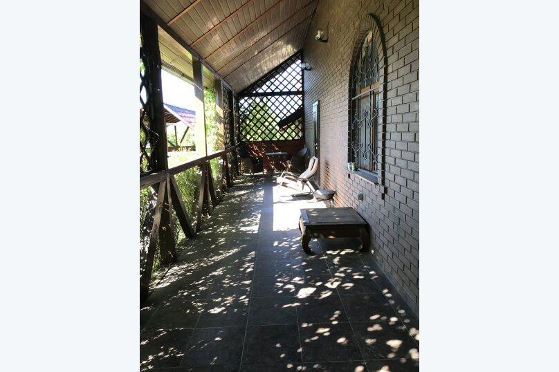 Дом у леса, 220 кв.м. на 8 человек, 3 спальни, дер. Голиково, СНТ Лесное, ул. Спортивная, 17, Химки - Фотография 23