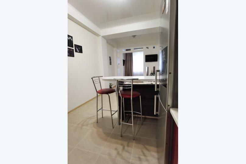 1-комн. квартира, 40 кв.м. на 2 человека, улица Сенявина, 5, Севастополь - Фотография 7