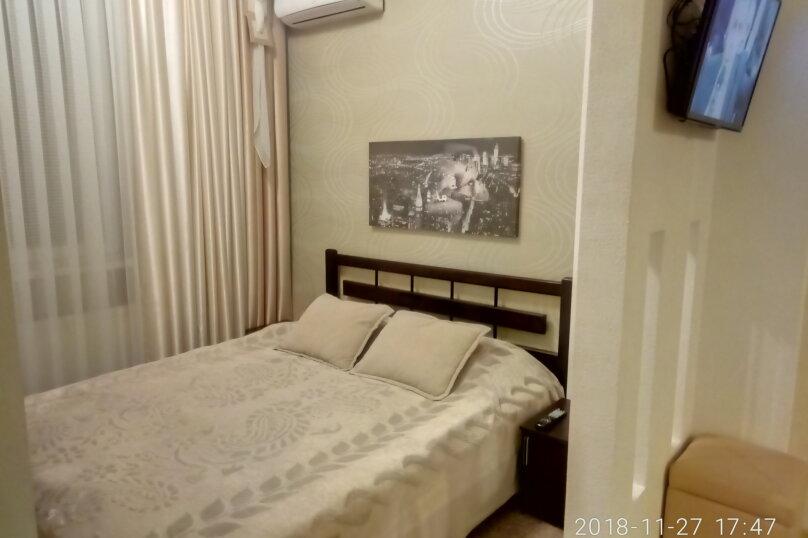 1-комн. квартира, 40 кв.м. на 2 человека, улица Сенявина, 5, Севастополь - Фотография 9