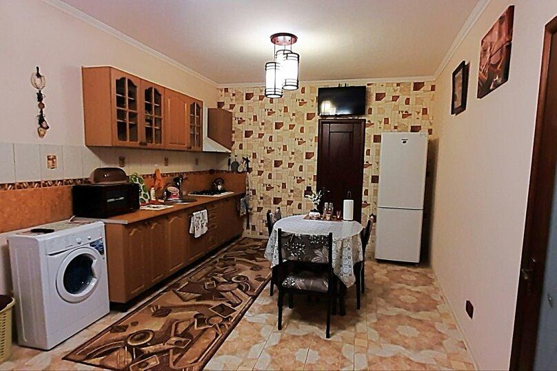 Номер на 1м этаже дома, 50 кв.м. на 4 человека, 1 спальня, улица Васильченко, 7, Симеиз - Фотография 6