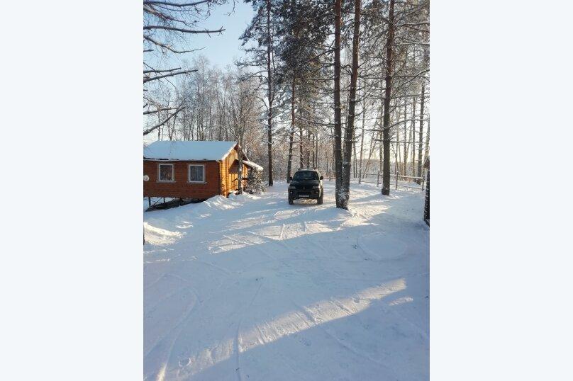 Дом, 50 кв.м. на 4 человека, 2 спальни, Дачная, 15, Лахденпохья - Фотография 29